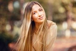 Miksi ukrainalaiset naiset ovat niin kauniita?